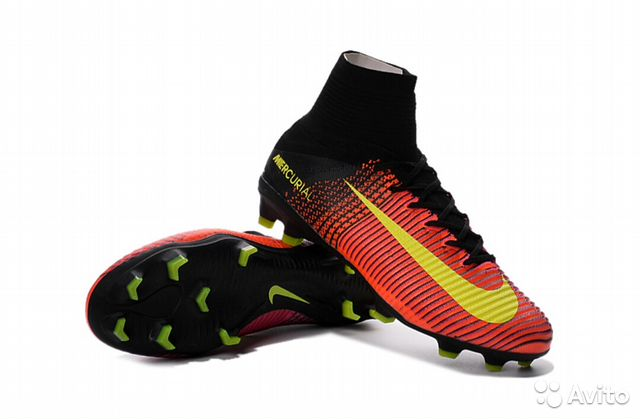 Бутсы Nike Mercurial Superfly 89514447413 купить 2