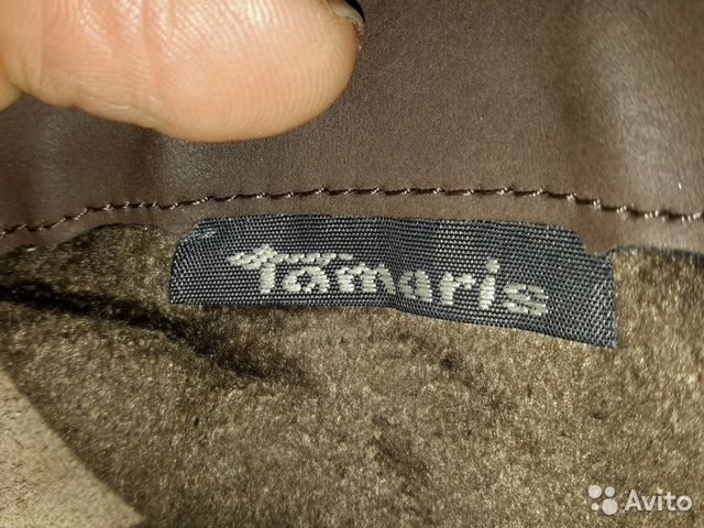 57ca87d81838d Обувь весна/зима и верхняя одежда купить в Санкт-Петербурге на Avito ...