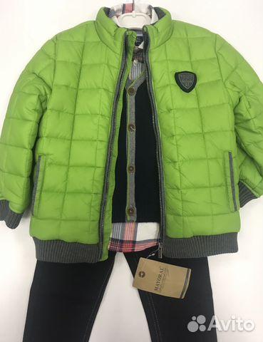 Куртка Майорал