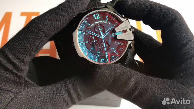 Элитные мужские часы Дизель (Оригинал фото)   Festima.Ru ... fca31a2be9d