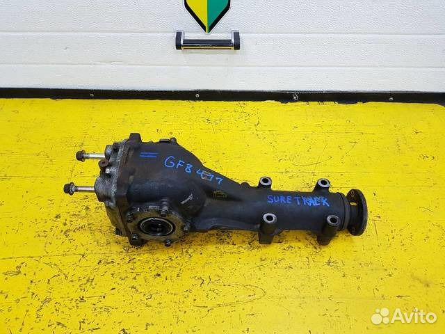 89625003353 Рудуктор suretrack 4.11 Subaru Impreza, GC8, EJ20