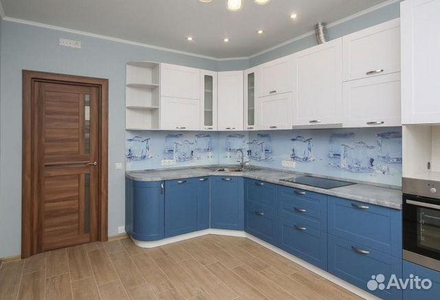 Продается трехкомнатная квартира за 5 800 000 рублей. Тюменская обл, г Тюмень, ул Беляева, д 29 к 1.
