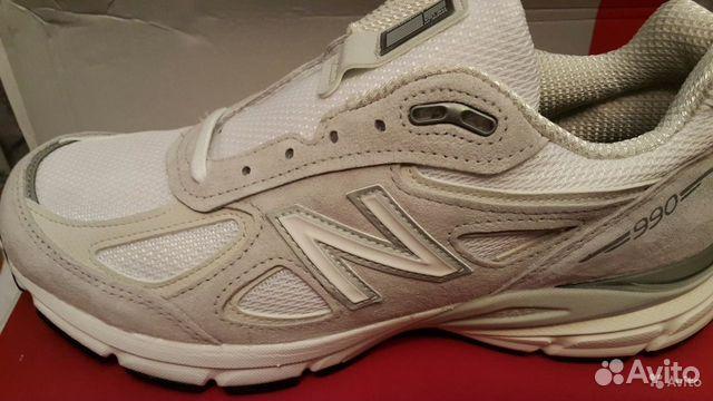 New Balance 990 NC4 Made in USA, р.42.5 9.5 27.5см   Festima.Ru ... 0c287cae1c2