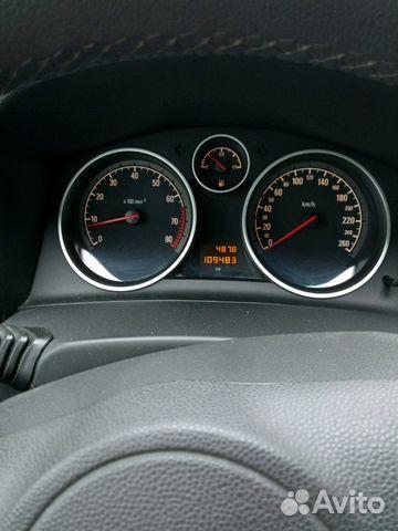 Opel Astra, 2011 89539073332 купить 4