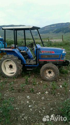 Трактор купить 10