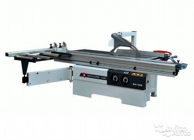SW-400A (In) Machine panel saw 89968537107 buy 1