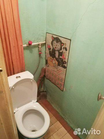 2-к квартира, 44 м², 4/4 эт. купить 10