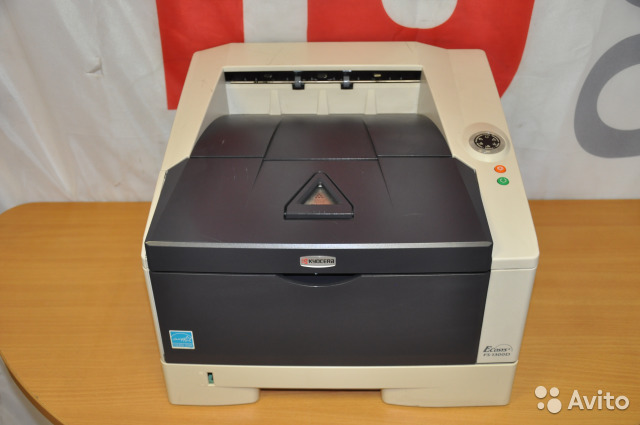 DRIVERS FOR FS-1300D PRINTER