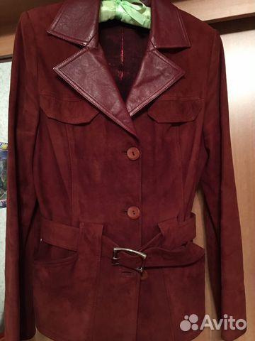 Куртка 89107475321 купить 1