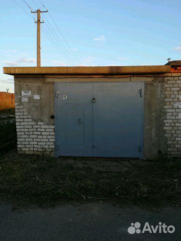 купить гараж в филимонках