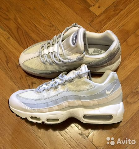 f2637e94 Кроссовки Nike Air Max 95 | Festima.Ru - Мониторинг объявлений