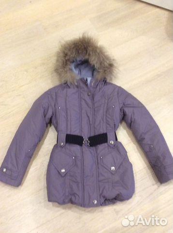 Куртка для девочки  89158369900 купить 1