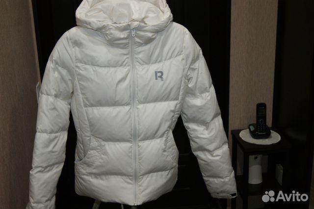 b112abd85145 Куртка рибок детская(зима)   Festima.Ru - Мониторинг объявлений