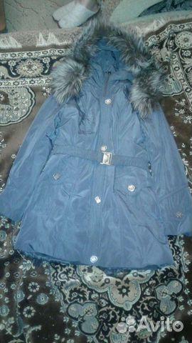 9b126100fa6 Женская куртка на осень и зиму купить в Краснодарском крае на Avito ...