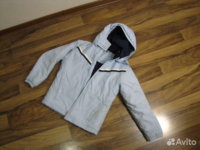 90980a81 Детская куртка Nike зимняя | Festima.Ru - Мониторинг объявлений