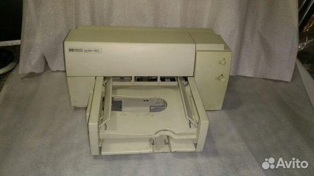 HP DESKWRITER 660C WINDOWS DRIVER