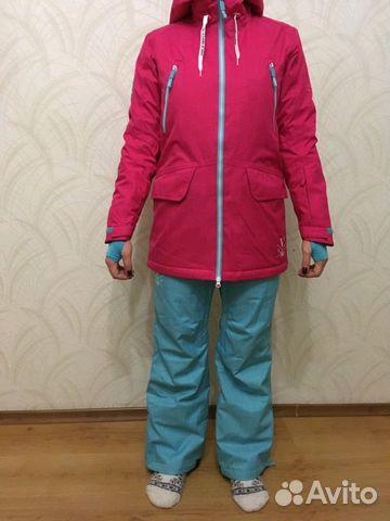 Горнолыжный, сноубордический костюм   Festima.Ru - Мониторинг объявлений 8b1bb1a82c9
