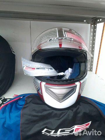 Шлем, Мотошлем, Шлем ls2, шлем интеграл 89034005955 купить 1