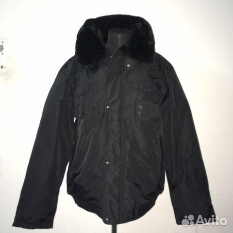 5645ee123f1 Куртка мужская зимняя купить в Санкт-Петербурге на Avito ...