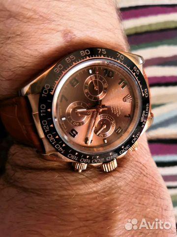 Rolex мужские часы оригинал в москве и столичной области