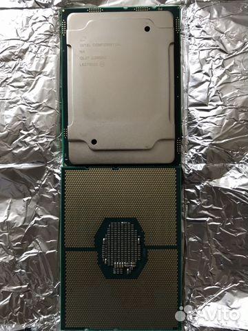 Skylake-SP 105W Intel Xeon Silver 4112 ES QL27 2.2GHz 4C LGA3647 Socket P