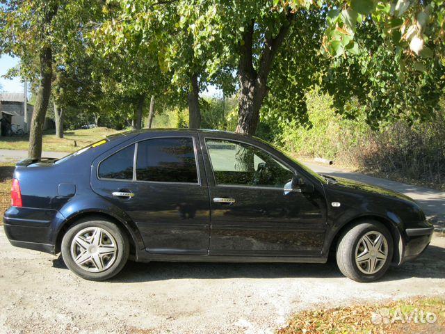 Volkswagen Bora, 1999 89205931831 купить 3