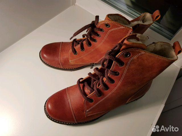 d87f12281 Зимние женские ботинки Belwest   Festima.Ru - Мониторинг объявлений