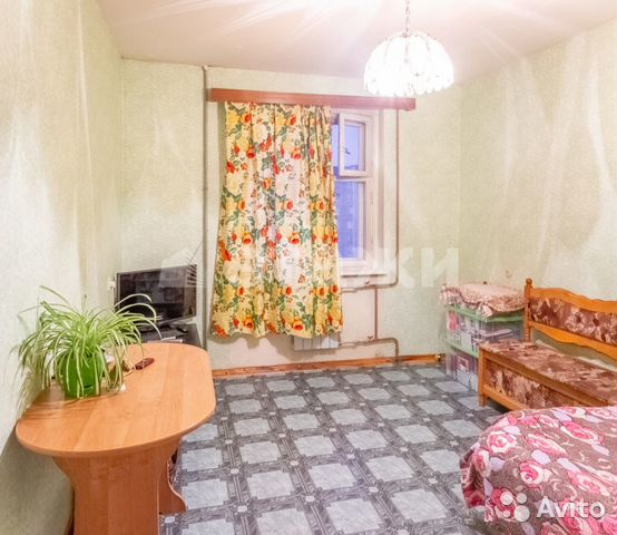 Продается трехкомнатная квартира за 2 700 000 рублей. Берёзовая Аллея, 24.