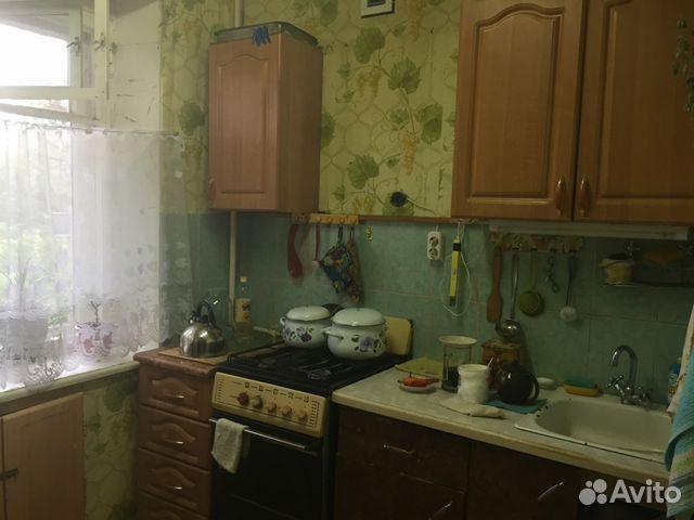 Продается трехкомнатная квартира за 1 700 000 рублей. г Смоленск, ул Попова, д 34.