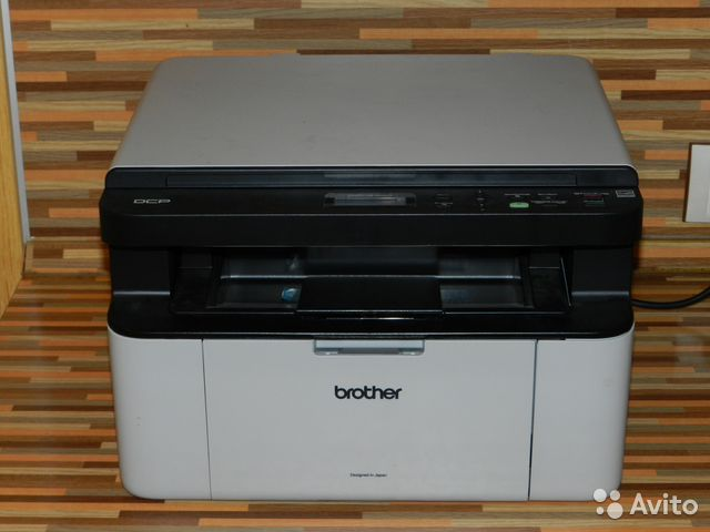 BROTHER DCP-1610WR PRINTER DRIVER DOWNLOAD (2019)