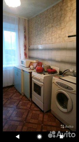 1-к квартира, 33 м², 7/10 эт. купить 5