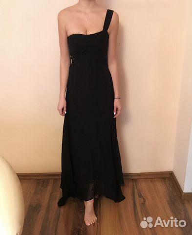 13c37c17d3815f6 Вечернее платье BGN 44 новое (брендовое) купить в Республике ...