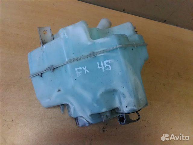 89026196331 Бачок омывателя передний Infiniti Fx45 S50 4.5