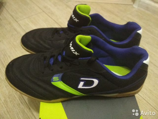 5e44ff6ca Продам кроссовки Demix 45 размер (кеды, футзалки) | Festima.Ru ...