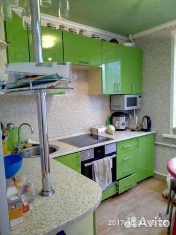 Продается двухкомнатная квартира за 2 100 000 рублей. Московская область, городской округ Чехов, посёлок Чехов-8, Южная улица, 5.