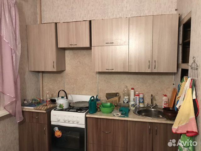 Продается двухкомнатная квартира за 1 900 000 рублей. Ульяновск, Камышинская улица, 43.