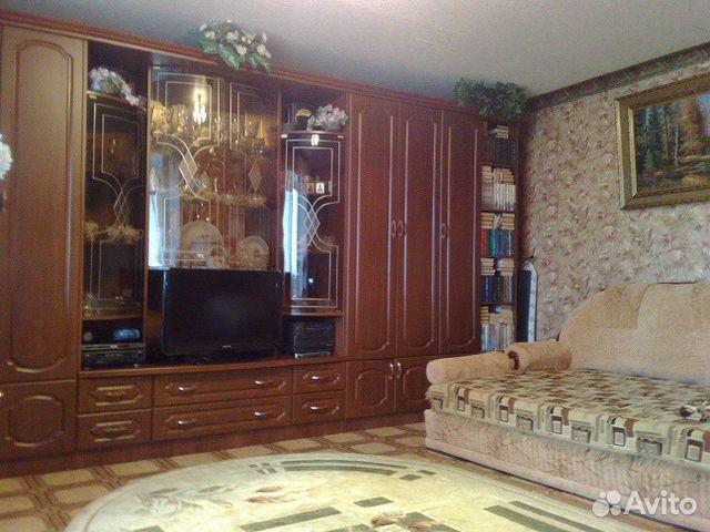 Продается однокомнатная квартира за 1 650 000 рублей. Пенза, улица Терешковой, 17.