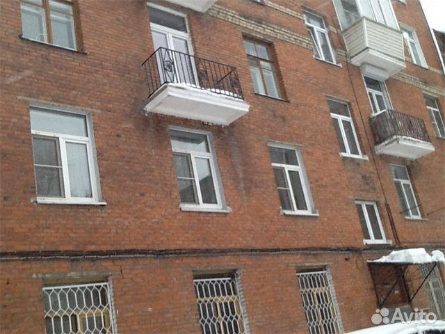 Продается двухкомнатная квартира за 6 500 000 рублей. Россия, Московская обл, Долгопрудный г, Циолковского ул, д. 6.