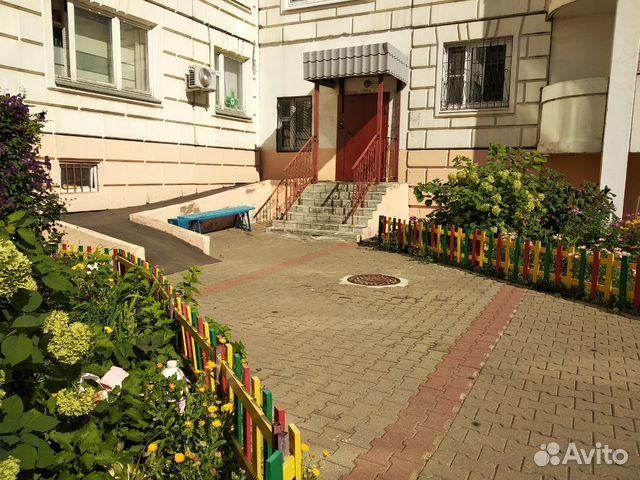 Продается однокомнатная квартира за 5 650 000 рублей. Московская область, Индустриальная улица, 3к3.