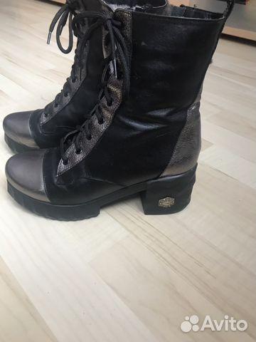 b983a72d Зимняя обувь купить в Московской области на Avito — Объявления на ...