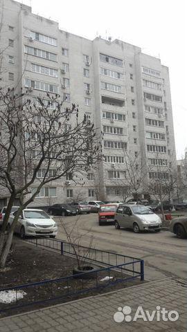 Продается четырехкомнатная квартира за 4 200 000 рублей. Ростовская область, улица Северный Массив.