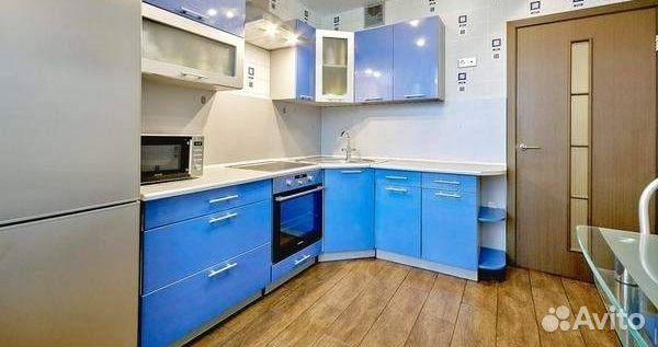 Продается однокомнатная квартира за 1 465 000 рублей. Сергиев Посад, Московская область, Центральная улица, 10.