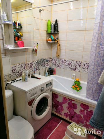 Продается однокомнатная квартира за 850 000 рублей. Асбест, Свердловская область, проспект Ленина, 22.