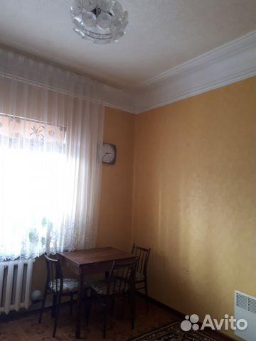 Продается трехкомнатная квартира за 4 500 000 рублей. Нижний Новгород, улица Страж Революции, 22.
