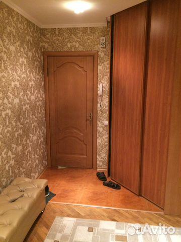 Продается трехкомнатная квартира за 3 650 000 рублей. ул.Лесная 157/2.