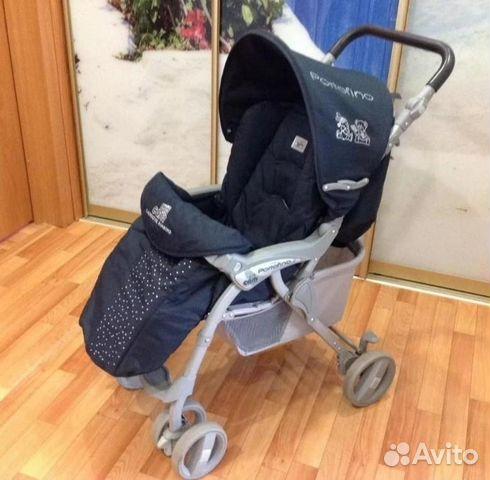 Kinderwagen Cam portofino 89020458383 kaufen 1