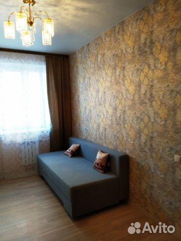 Продается однокомнатная квартира за 2 540 000 рублей. Октябрьская улица, 221/1.