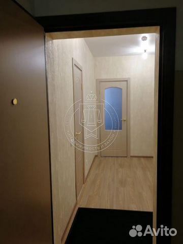 Продается однокомнатная квартира за 3 390 000 рублей. Рауиса Гареева ул, 102к2.