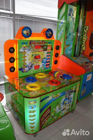 Игра автомат бесплатно без регистрации кекс