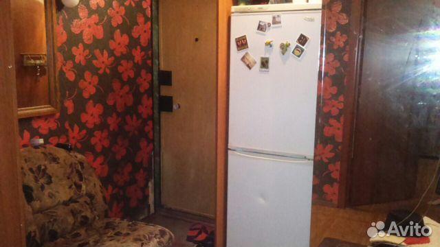 Продается трехкомнатная квартира за 2 640 000 рублей. улица Академика Книповича, 49к2.